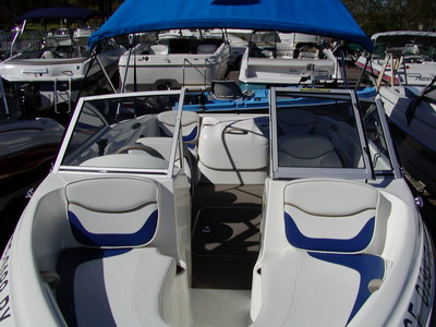 Bayliner 175 Great Fun To Drive And Great Fuel Economy