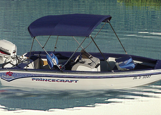 Looking For The Best Bimini Top For Your Boat Or Pontoon