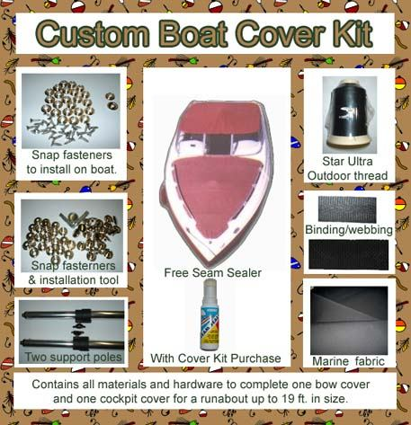 Looking to make your own boat cover get expert advise know someone who can sew make your own boat covers and save our boat cover kits come with everything you need to make a custom fit cockpit cover and bow solutioingenieria Images