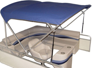 Looking for a pontoon boat bimini top? Get expert advise